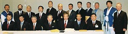 Hokubei Shihankai Annual Meeting � 2005, Las Vegas