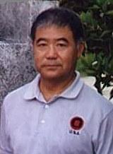 Morio Higaonna's picture
