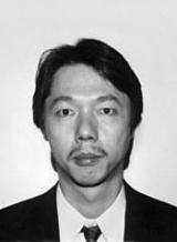 Kazumasa Yokayama's picture